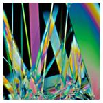 Cristales de Vitamina B1