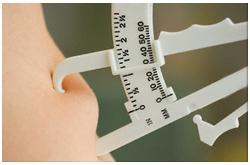 Medición del tejido adiposo