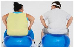 Obesidad y género