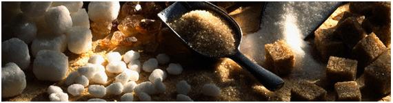 Azúcares bajos en energía