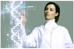 La ciencia nutriológica utiliza la transcriptómica, la proteómica y la metabolómica para valorar los procesos nutricionales en estudios animales o humanos