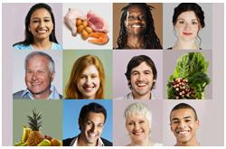 Alimento: causa o cura de la enfermedad