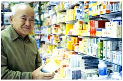 Tanto la Hipocalemia como la Hipercalemia son comunes en las personas ancianas