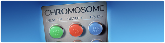 Expresion del genoma humano