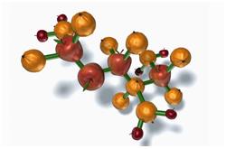 Molécula Nutritiva