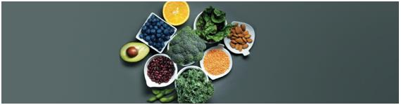 Comer para prevenir el cancer