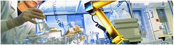 Sistemas de cromatografía líquida de ultra alto rendimiento