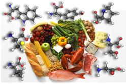 Regulación de la expresión génica por aminoácidos