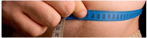 El desarrollo de alteraciones metabólicas en la obesidad está ligado a la acumulación visceral de grasa
