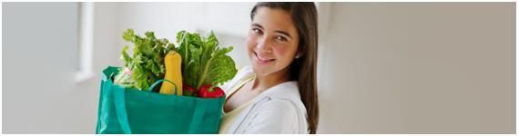 Una dieta diversificada y balanceada ayuda a preservar la apariencia saludable de la piel