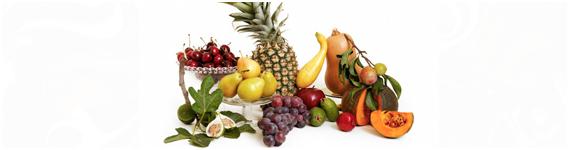 Las frutas han sido empleadas por miles de años en culturas en todo el mundo, como parte integral de los tratamientos medicinales