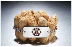 Cerca de 1.5 millones de estadounidenses sufren de alergia al cacahuate
