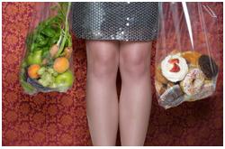 La regulación alimentaria es un dominio en el cual se puede influir positivamente en la salud y bienestar