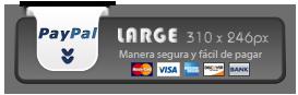 Paypal Servicio Links
