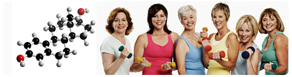 Se ha demostrado que tratamiento de reemplazo de hormonas (HTR) produce más riesgos que beneficios para la salud de mujeres postmenopáusicas con un historial de enfermedad cardiaca