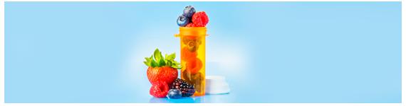 Los frutos de baya son una fuente rica de polifenoles, especialmente flavonoides (antocianinas, flavonoles, flavan-3-oles y proantocianidinas) y elagitaninos