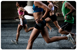La evidencia de la utilidad de la actividad física como parte de un estilo de vida saludable en la reducción de los factores de riesgo de T2D y CVD es asombrosa
