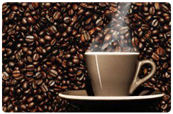 El café contiene más de mil químicos potencialmente activos y algunos de ellos pueden afectar la función CVS y la enfermedad cardiaca