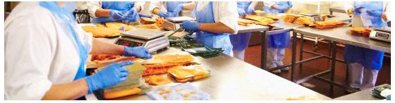 El procesamiento alimentario es un mecanismo esencial para controlar los niveles de aminas biogénicas en los alimentos
