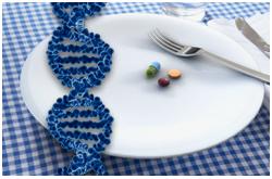 La modulación nutricional de la reparación del DNA es real y de significado biológico
