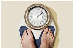 El peso corporal de un individuo depende del balance entre la ingesta energética y el gasto energético